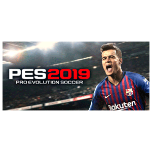 Pro Evolution Soccer 2019: Standard Edition