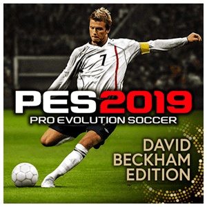Pro Evolution Soccer 2019: Beckham Edition