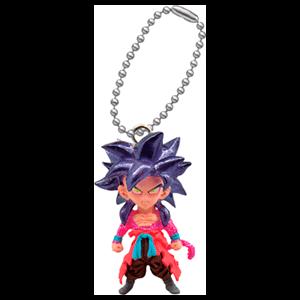 Llavero Goku Xeno