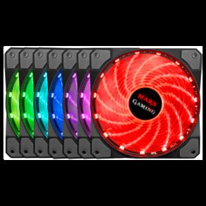 Mars Gaming MFFRGB 12CM RGB