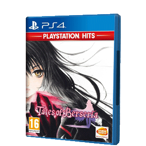 Tales Of Berseria Hits