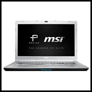 """MSI PE72 8RD-062ES - i7-8750H - GTX 1050Ti 4GB - 16GB - 1TB HDD + 256GB SSD - 17,3"""" - W10 -Portátil Gaming -Reacondicionado"""
