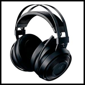 Razer Nari Essential Wireless PC - Reacondicionado
