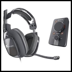 Astro Gaming A40 + Mixamp Pro PC/PS4/PS3 - Reacondicionado