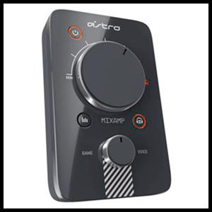 Astro Gaming Mixamp Pro USB - Tarjeta de sonido externa - Reacondicionado