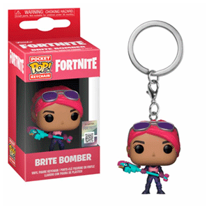 Llavero Pop Fortnite: Brite Bomber
