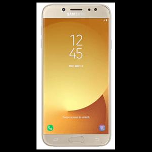 Samsung Galaxy J7 (2017) Dorado Libre