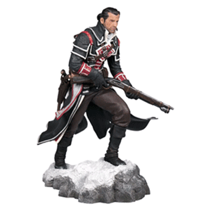 Figura Assassin'S Creed Rogue Merch Shay (REACONDICIONADO)