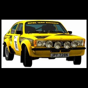Dirt Rally 2.0 - DLC PS4