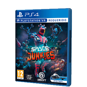 Space Junkies PS VR