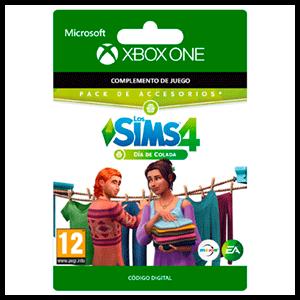 The Sims 4: Día de Colada XONE