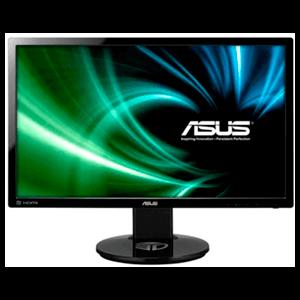 """ASUS VG248QE 24"""" FHD 144Hz con altavoces - Monitor Gaming - Reacondicionado"""