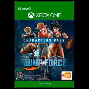 Jump Force - Character Pass XONE