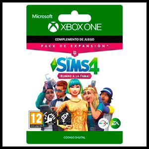 The Sims 4: Rumbo a la Fama XONE