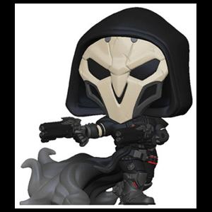 Figura Pop Overwatch S5: Reaper Wraith