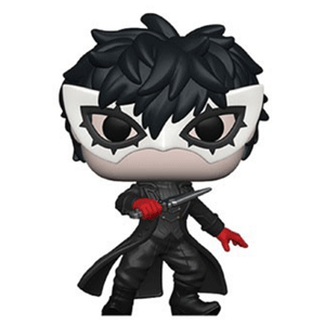 Figura Pop Persona 5: The Joker