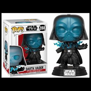 Figura Pop Star Wars: Vader Electrocutado