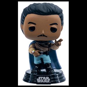 Figura Pop Star Wars: General Lando