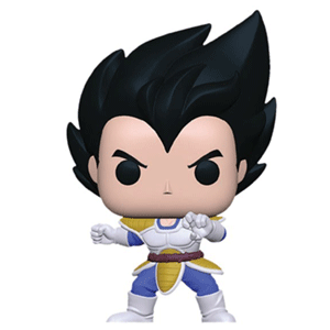 Figura Pop Dragon Ball Z: Vegeta