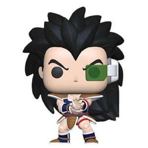 Figura Pop Dragon Ball Z: Radditz