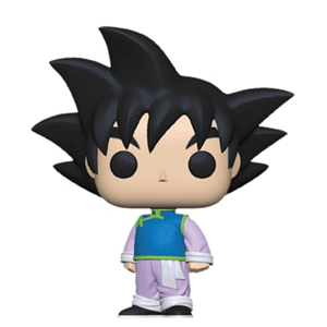 Figura Pop Dragon Ball Z: Goten