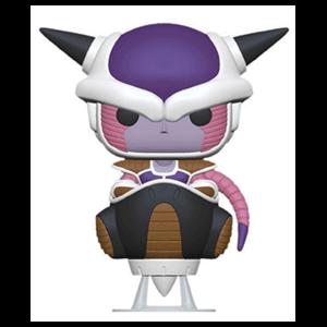 Figura Pop Dragon Ball Z: Freezer