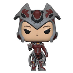 Figura Pop Gears of War 3: Queen Myrrah