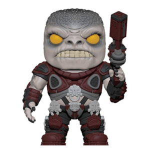 Figura Pop Gears of War 3: Boomer