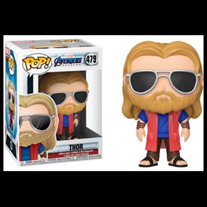 Figuras Pop Vengadores Endgame: Thor Gordo