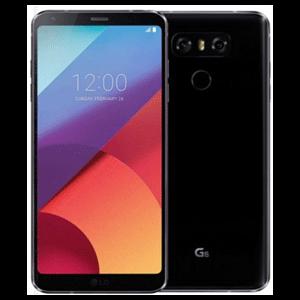 LG G6 32Gb Negro Libre