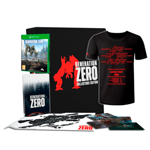 Generation Zero Collectors Edition