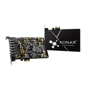 ASUS Xonar U3 USB - Tarjeta de sonido externa