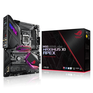 ASUS ROG MAXIMUS XI APEX Z390 - Placa Base ATX LGA1151