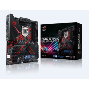 ASUS ROG Strix B360-H Gaming - Placa Base ATX LGA1151