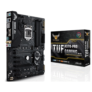 ASUS TUF H370-PRO Gaming WiFi - Placa Base