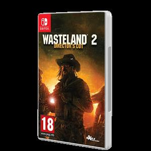 Wasteland 2 Director`s Cut