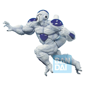 Figura Banpresto Dragon Ball Super: Freezer Z-Battle 13cms