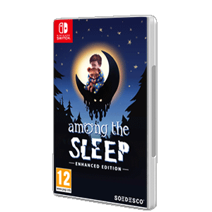 Among The Sleep - Enhanced Edition