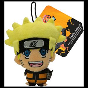 Peluche Naruto Shippuden: Naruto 10cms