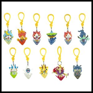 Hanger Yo-Kai Watch (REACONDICIONADO)