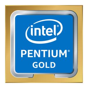 Intel Pentium Gold G5400 3.7GHz 2-Core LGA1151 - Microprocesador