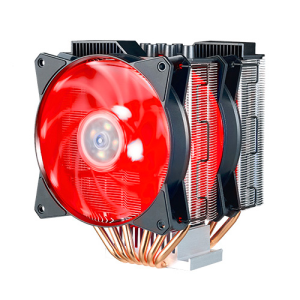 Cooler Master MasterAir MA620P - Disipador de CPU RA120mm