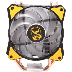 Cooler Master MasterAir MA410P TUF Gaming Edition - Disipador de CPU RA120mm