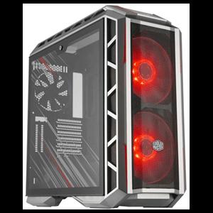 Cooler Master MasterCase H500P Mesh Phantom Gaming Edition - Caja de Ordenador