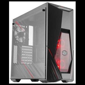 Cooler Master MasterBox K500 Phantom Gaming Edition - Caja de Ordenador