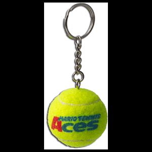 Llavero pelota Mario Tennis Aces
