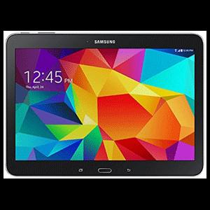 Samsung Galaxy Tab 4 10.1 WiFi 16Gb (Negro)