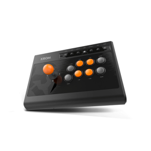 KROM KUMITE ARCADE STICK PC-PS3-PS4-XONE