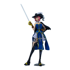 Figura Banpresto One Piece Treasure Cruise: Vinsmoke Reiju
