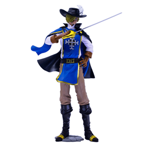 Figura Banpresto One Piece Treasure Cruise: Sanji